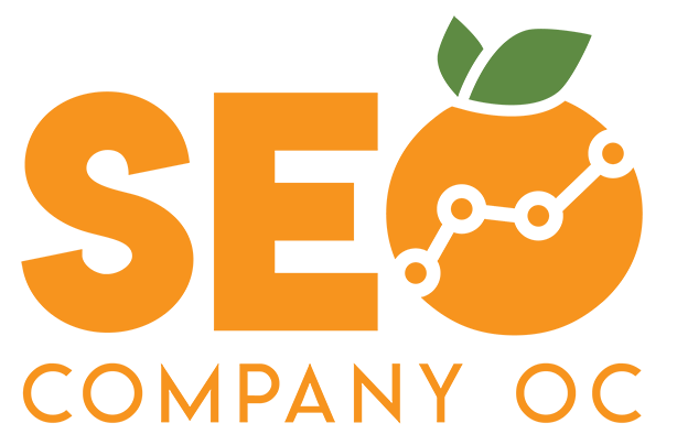 SEO Company OC